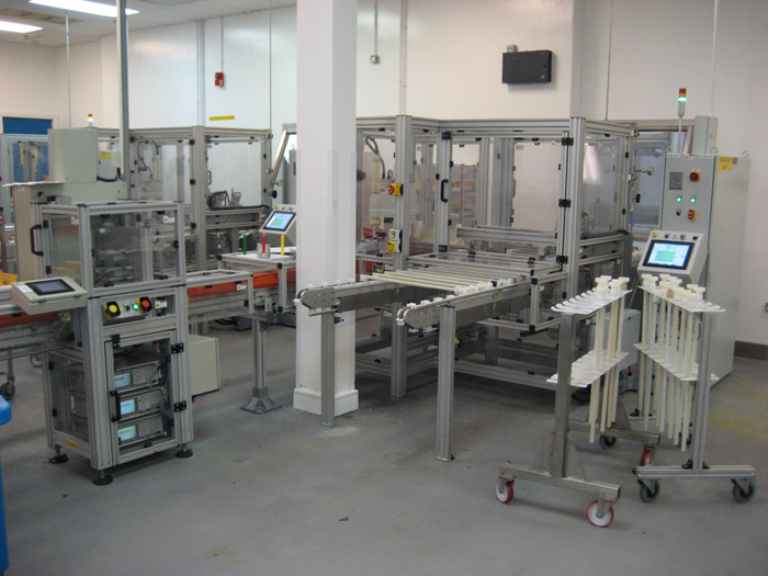 Automation Integrator